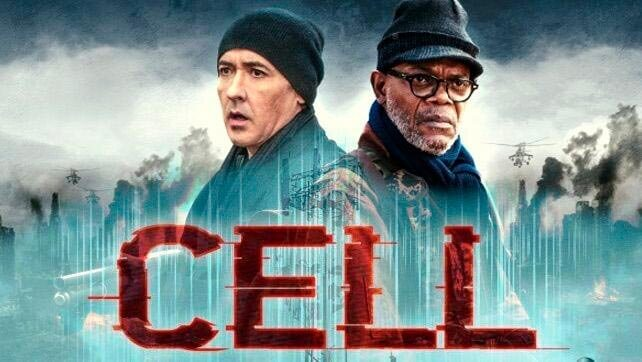 the cell movie dead battery