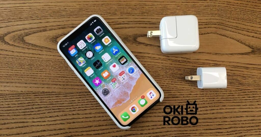 new iphone 11 fast portable charger