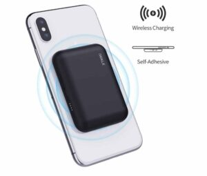 suction cups power bank