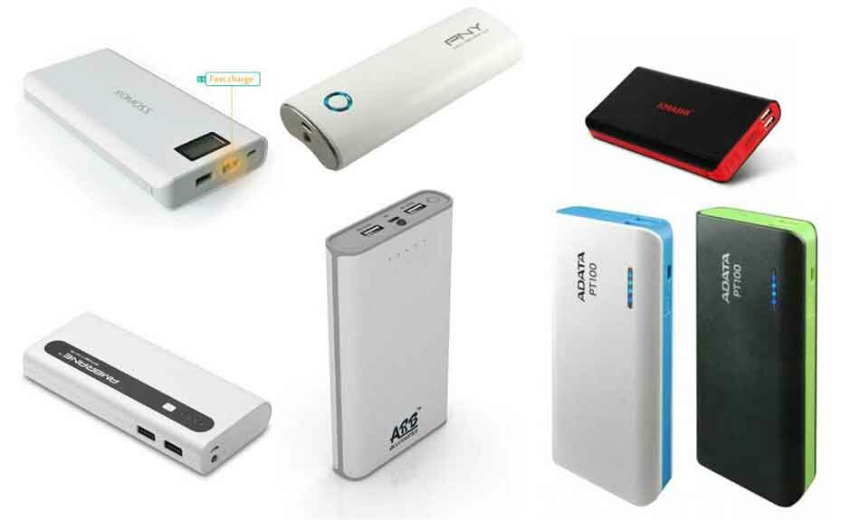how to choose power bank in USA