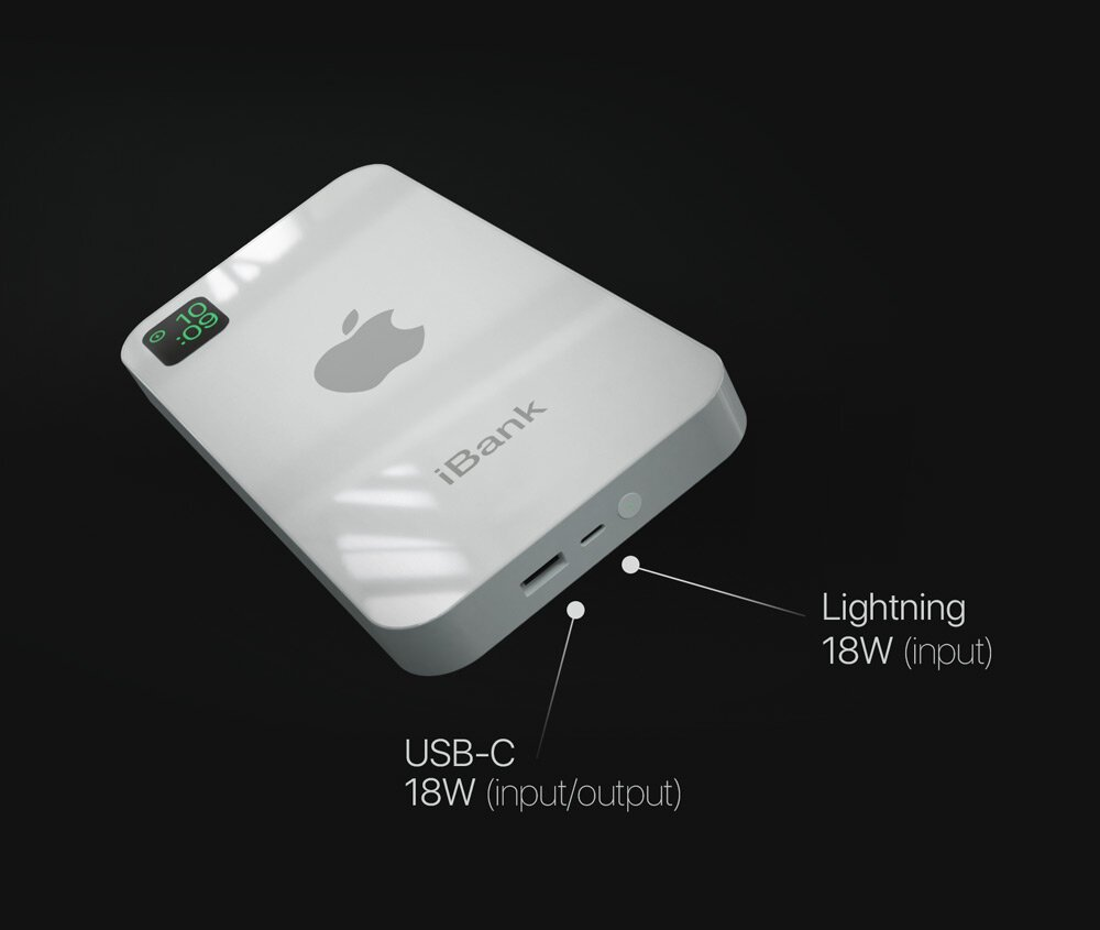 iPhone best portable charger